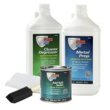 Cycle Tank repair Kit (40 l)
