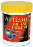 ARTISAN Metal Polish (4oz/ ca. 113 ml)